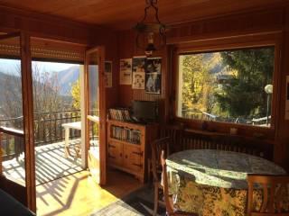 Foto - Villa bifamiliare Rue Pelotche 10, Lignod, Ayas