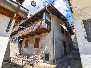 Foto - Terratetto unifamiliare Borgata Rodoretto, Prali