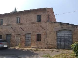 Foto - Rustico via 29 Giugno, Morrovalle