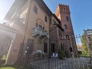 Foto - Villa unifamiliare via Giovanni Bodone 2, Cavallirio