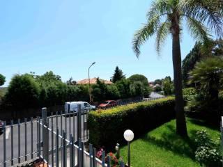 Foto - Villa a schiera via Papa Giovanni XXIII, Trecastagni