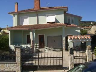 Foto - Villa bifamiliare via delle Scuole, Sini