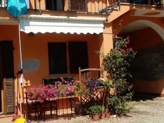 Foto - Villa a schiera via Giacomo Matteotti 9, Tricerro