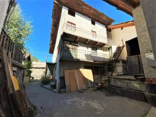 Foto - Villa unifamiliare frazione Grand  113, Grand Brissogne, Brissogne