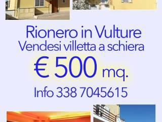 Foto - Wohnung via Madre Miradio della Provvidenza 27, Rionero in Vulture