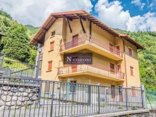 Foto - Terratetto plurifamiliare via Mele 6, Gromo San Marino, Gandellino
