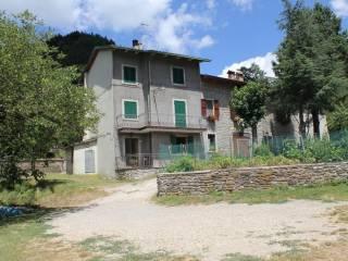 Foto - Terratetto unifamiliare 104 mq, buono stato, Badia Prataglia, Poppi