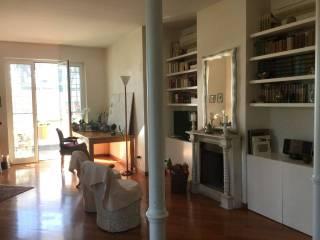 Photo - Single-family townhouse 190 sq.m., excellent condition, Fregene, Fiumicino