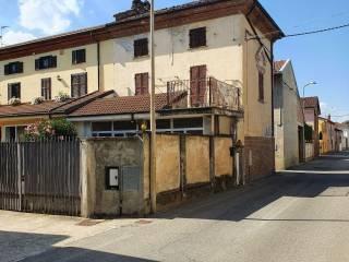 Foto - Terratetto unifamiliare via Padre Innocenzo Gamalero 9, Castelspina