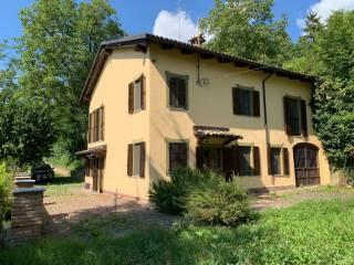Foto - Villa unifamiliare via Vicinato 45, Vicinato, Odalengo Piccolo