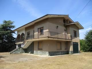 Foto - Villa bifamiliare frazione Madonna della Villa, Madonna Della Villa, Carpeneto