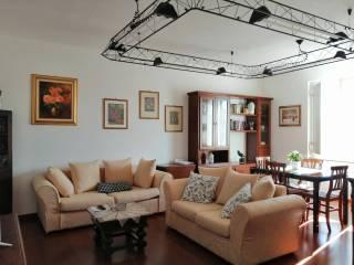 Foto - Quadrilocale ottimo stato, terzo piano, Centro, Cascina