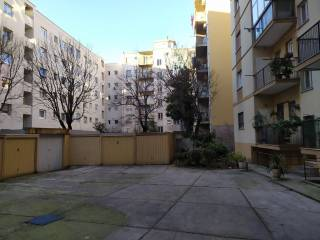 Box / Garage Vendita Trieste