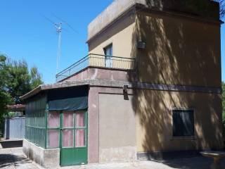 Foto - Villa unifamiliare via San Michele, Calascibetta