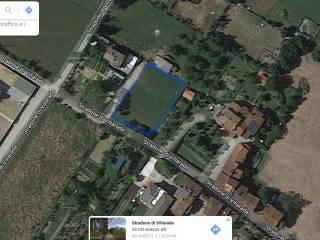 Foto - Terreno edificabile residenziale a Arezzo