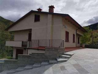 Foto - Villa bifamiliare, ottimo stato, 322 mq, Carda, Castel Focognano
