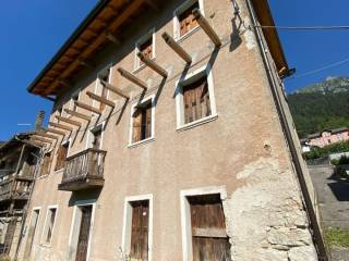 Foto - Terratetto unifamiliare frazione Aune, Aune, Sovramonte