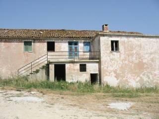 Foto - Casa colonica Contrada Collina 9, Monterubbiano