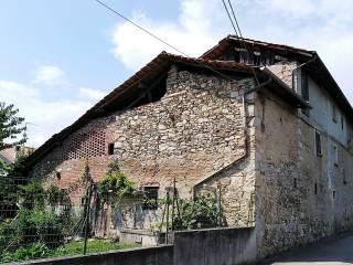 Foto - Terratetto unifamiliare 135 mq, da ristrutturare, Bolzano Novarese