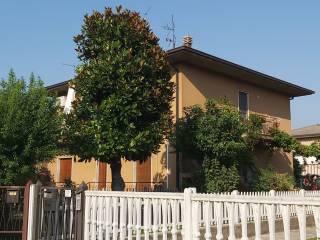 Foto - Trilocale via Seriola 37, Ospitaletto