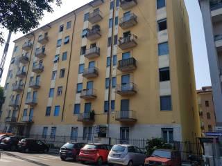 Foto - Quadrilocale via Cadore, Centro, Cremona