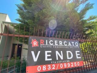 Foto - Villa unifamiliare viale Giuseppe Grassi 11, San Pio - Idria, Lecce