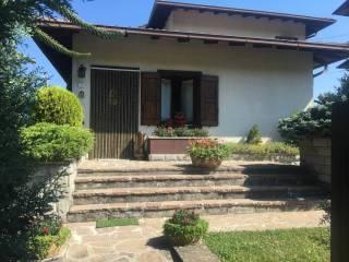 Foto - Villa unifamiliare via Caduti in Guerra 11, Montecreto