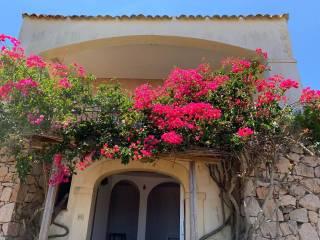 Foto - Villa unifamiliare via Unfarru 1, Porto Cervo, Arzachena