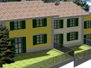 Foto - Villa a schiera via I  Pizzetti 16, Medesano