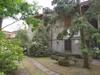 Foto - Villa unifamiliare, buono stato, 350 mq, Torre d'Isola