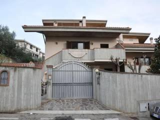 Foto - Terratetto unifamiliare via Giuseppe Di Vittorio, Casette, Città Sant'Angelo