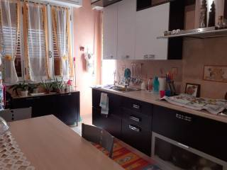 Photo - 4-room flat good condition, first floor, Volpedo