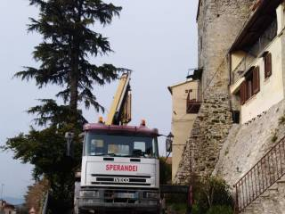 Foto - Terratetto unifamiliare via San Bartolomeo 12, Montecastrilli