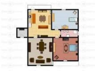 Foto - Appartamento corso Umberto I, Mileto