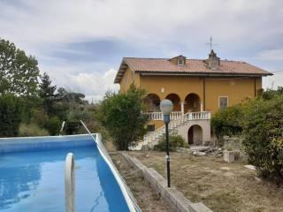 Foto - Terratetto plurifamiliare via Fossignano 104, Fossignano, Aprilia