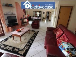 Foto - Appartamento via Giovanni Pascoli 12, Centro, Sant'Omero