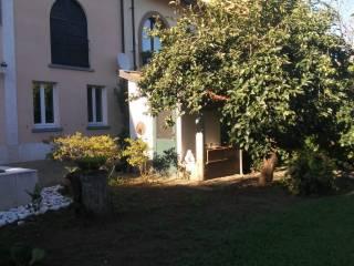 Foto - Monolocale via Dante Alighieri 62, Rovellasca