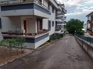 Foto - Appartamento via Castello, Centro, Matera