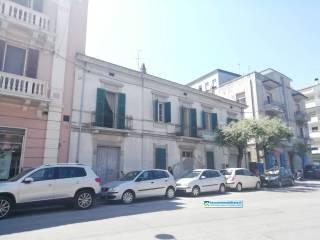 Foto - Vila familiar via Pantaleone Rapino 32, Centro, Ortona