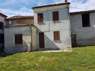Foto - Rustico via Giovanni Torlasco 14, Godiasco Salice Terme