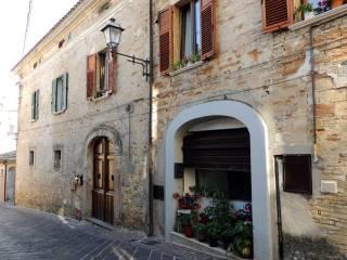 Foto - Appartamento via Domenico Ricciconti, 19, Centro, Atri