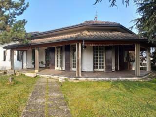 Foto - Villa unifamiliare, buono stato, 350 mq, Castelvisconti