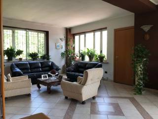 Foto - Villa bifamiliare via della Cappelletta 9, Monte, Valenza
