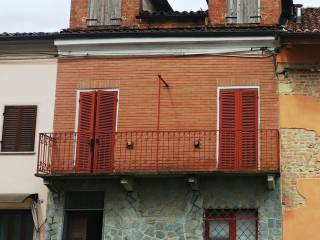 Foto - Terratetto unifamiliare piazza Cesare Balbo, Camerano, Camerano Casasco