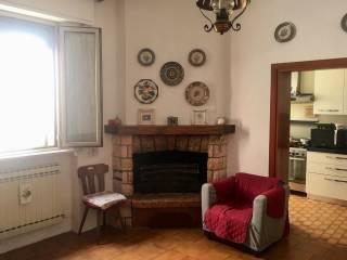 Photo - Single-family townhouse via Filippo Turati 1, Nereto