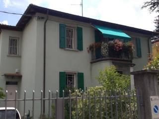 Foto - Villa bifamiliare via Tripoli 9, Centro, Garibaldi, Casalecchio di Reno