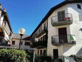 Foto - Bilocale Contrada Sant'Eusebio 18, Arconate