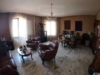 Foto - Villa a schiera via Torino 32, Centro, Grottammare