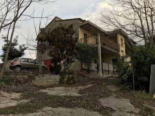 Photo - Farmhouse via Colle Marino, Notaresco