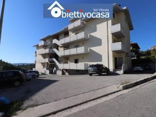 Foto - Appartamento via Capo di Fuori 16, Sant'Omero